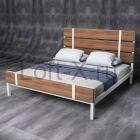 Dover - кровать двуспальная