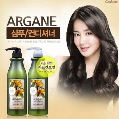 ВЛК Confume Argan Кондиционер для волос c маслом арганы Confume Argan Hair Conditioner 750 750мл