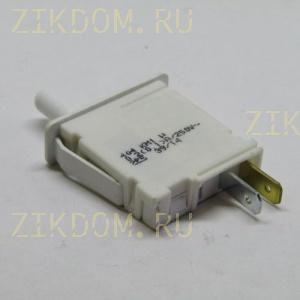 Выключатель света холодильника Bosch HL-404KM1, Metalflex
