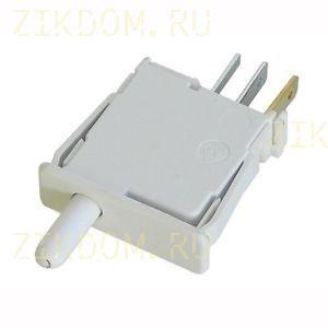 Выключатель света холодильника Bosch HL-404KS1, 609959