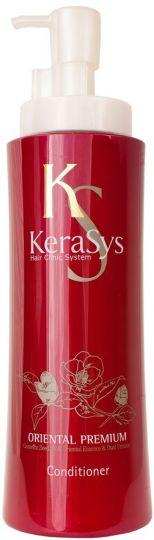 KeraSys Кондиционер для волос Ориентал с дозатором 600 мл