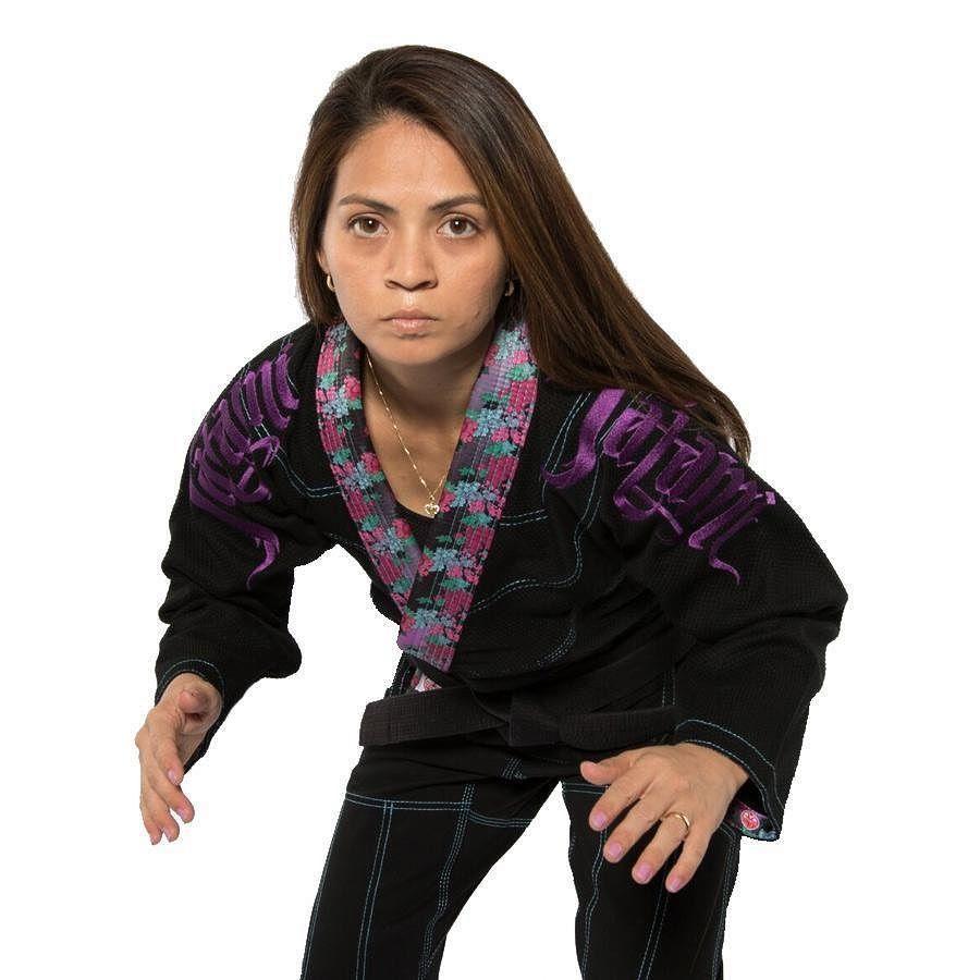 Кимоно женское Tatami Weeping Hannya