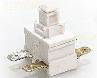 Выключатель света холодильника Indesit C00851004