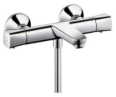 Смеситель для ванны с душем Hansgrohe Ecostat Universal 13123000