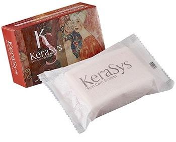 Kerasys косметическое мыло Силк Моистур 100 г