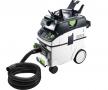 Аппарат пылеудаляющий FESTOOL CTM 36 E AC-LHS с системой Autoclean, ComfortClean 574984