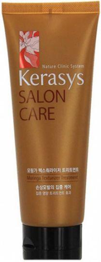 KeraSys Маска для волос Текстура система натурального лечения 200 мл