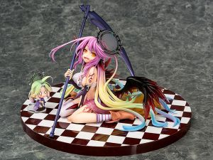 Фигурка No Game No Life - Jibril Great War Ver.