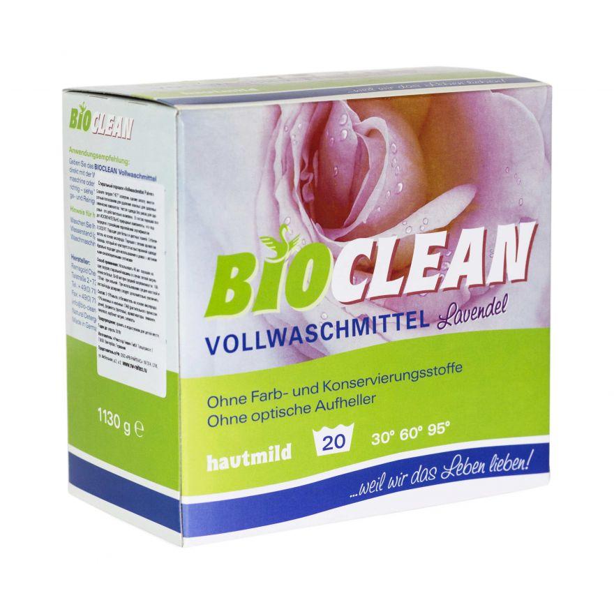 Стиральный порошок «Pulver» BioClean (БиоКлин) 1,13кг