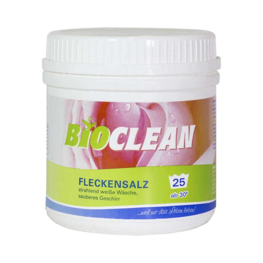 Кислородный отбеливатель «Fleckensalz» BioClean (БиоКлин)  500 гр