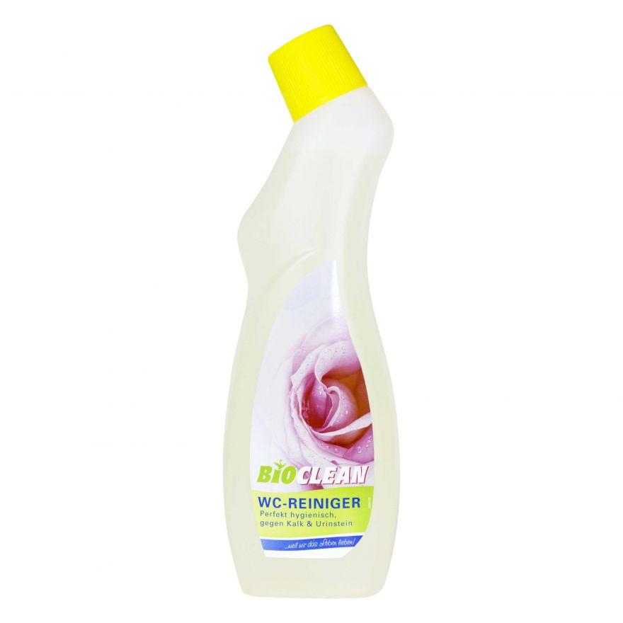 Средство для унитаза «WC-Reiniger» BioClean (БиоКлин) 750 мл