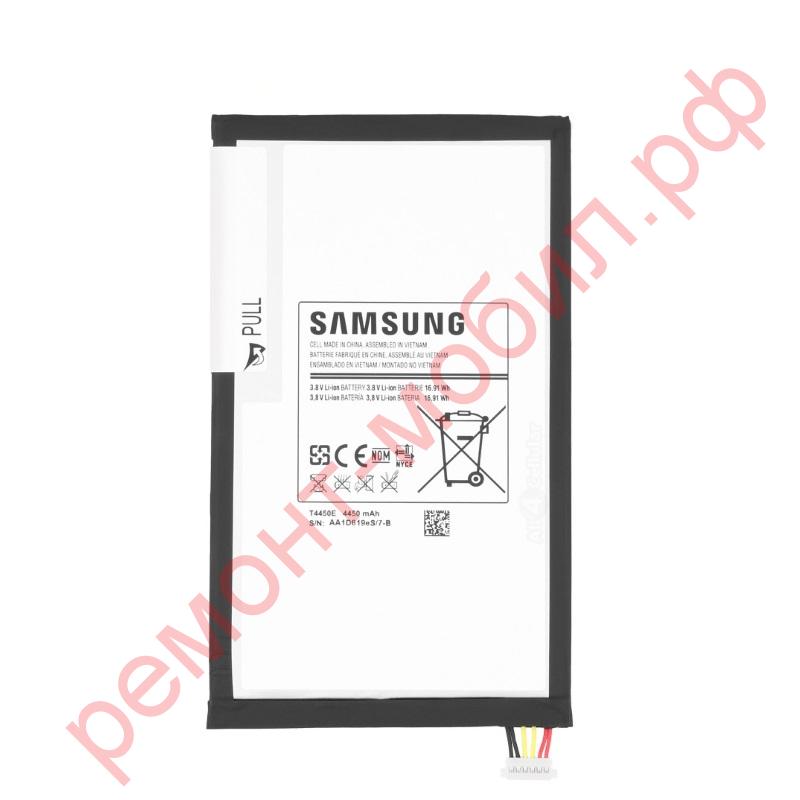 Аккумулятор для Samsung Galaxy Tab 3 8.0 ( SM-310 / SM-T311 ) ( T4450E )