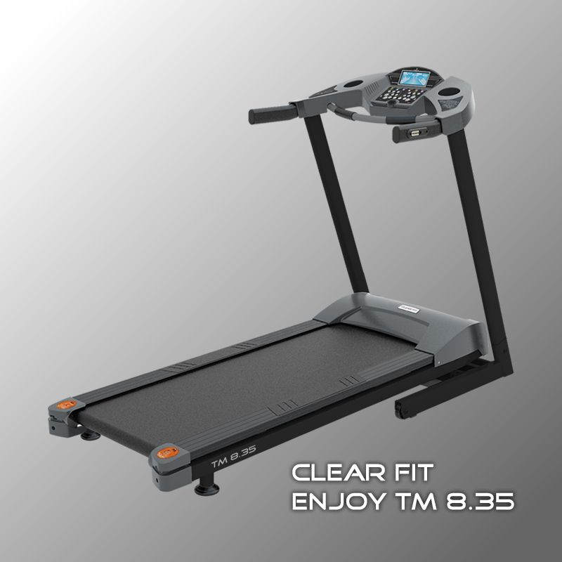Clear Fit Enjoy TM 8.35 HRC
