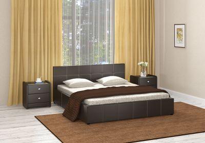 Кровать Герта с ПМ