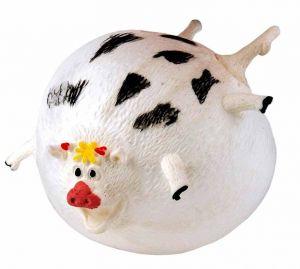 Надувашка Корова