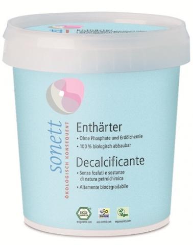 Смягчитель для стирки «Enthärtner» Sonett (Сонет) 500 гр