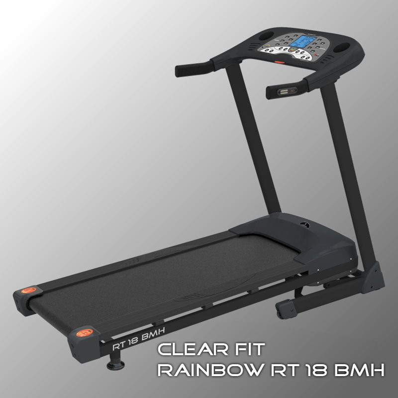 Clear Fit Rainbow RT 18 BMH