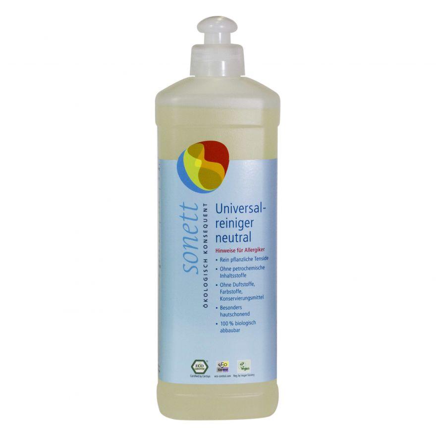 Моющее средство для уборки «Universal» Sonett (Сонет) 500 мл