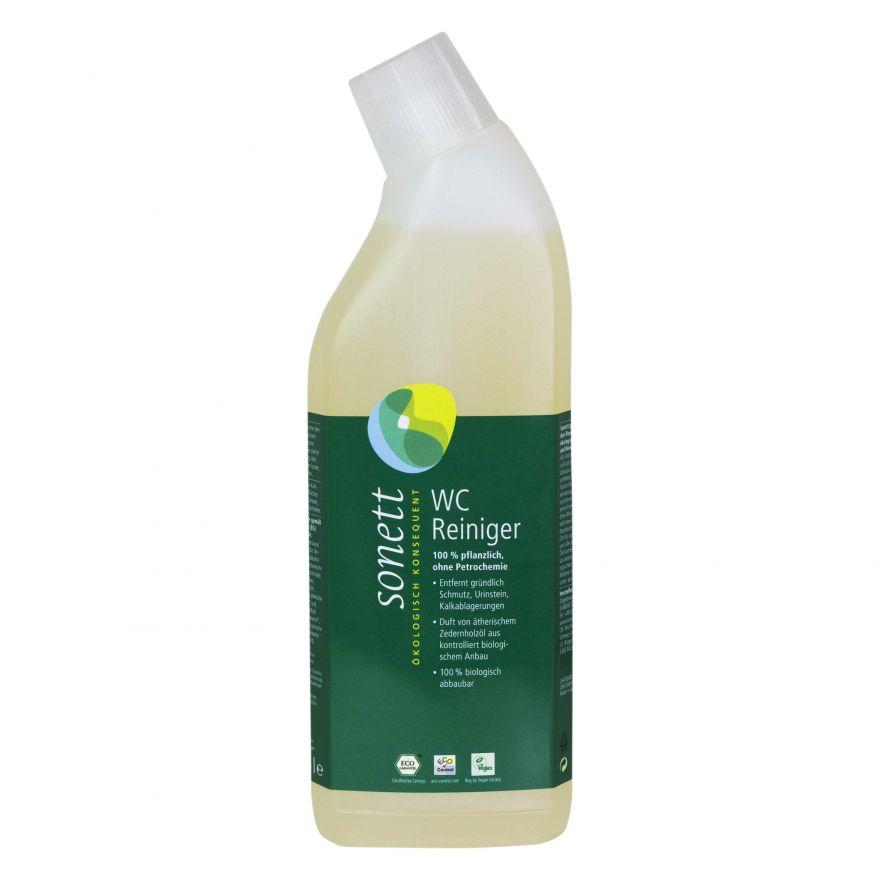 Средство для унитаза «WC Reiniger» Sonett (Сонет) 10 л