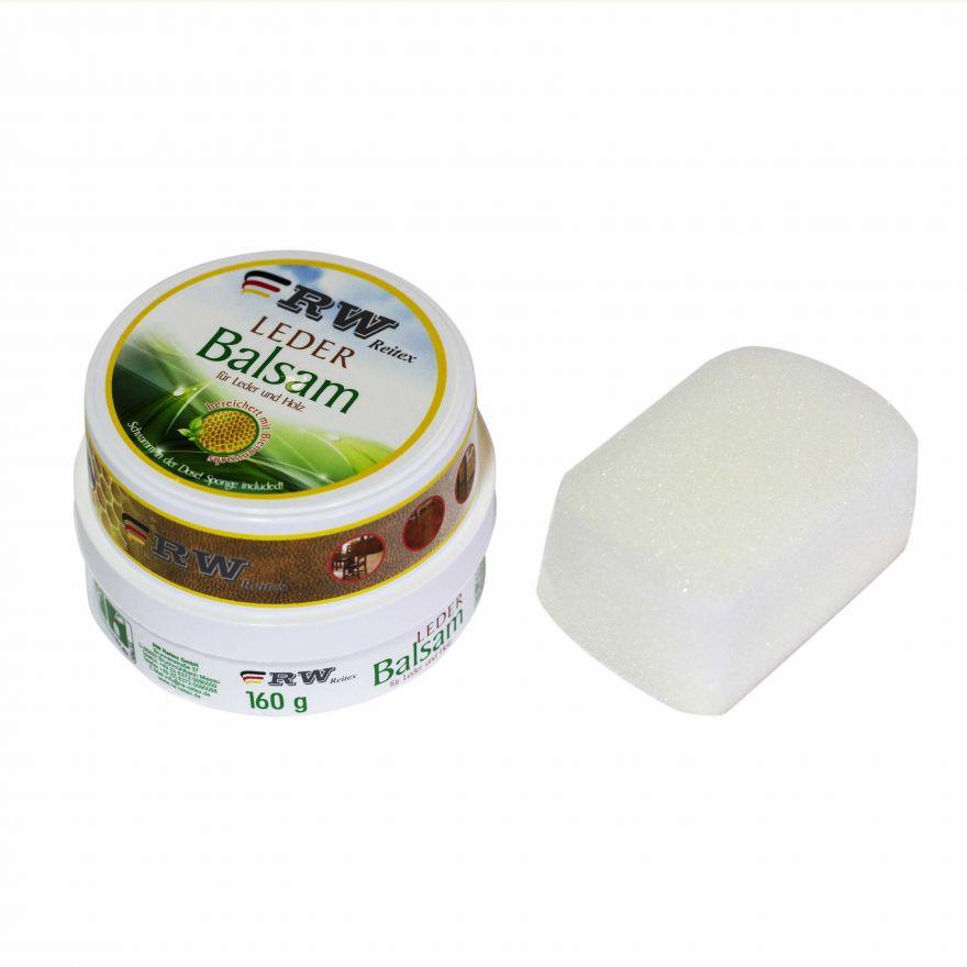 Ухаживающий бальзам для кожи «Balsam» RW Reitex (РВ Райтекс) 160 г