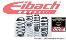 Пружины для увеличения клиренса, Eibach Pro-Lift-Kit, + 2.5см