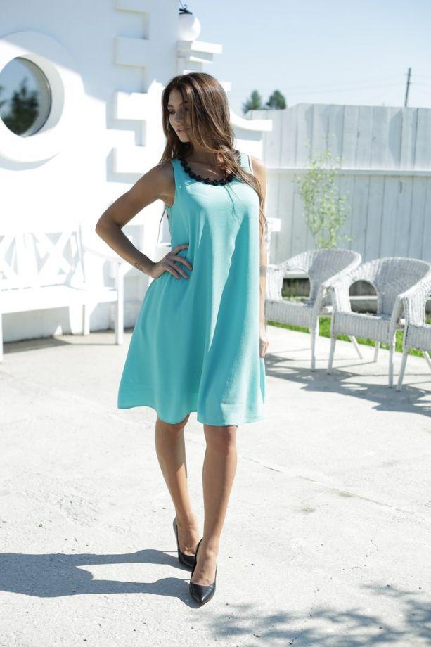 0131. Платье