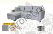"""Угловой диван """"Монако-1"""""""