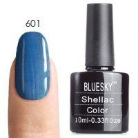 Bluesky 80601 гель-лак, 10 мл