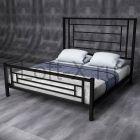Кровать двуспальная Coffix
