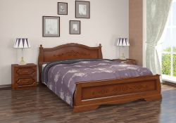 Кровать Карина - 2