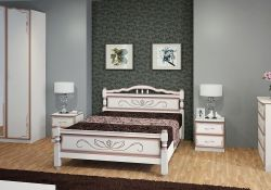Кровать Браво Карина - 5