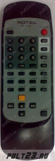 ROTEL RR-AT92, RA-972, RA-1060, RA-1062, RC-1070