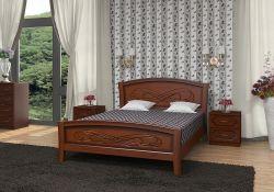 Кровать Браво Карина - 16
