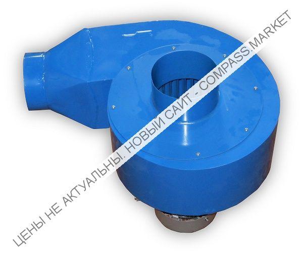 Вентилятор центробежный для вытяжки выхлопных газов MFS (3200 м³/час)