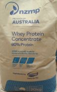 Концентрат сыворотки 80% Fonterra (Австралия). Цена за 1 кг.