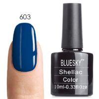 Bluesky (Блюскай) 80603 гель-лак, 10 мл