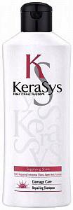 KeraSys Шампунь для волос Восстанавливающий 180 г
