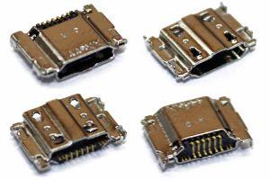 Разъём Samsung i8580 Galaxy Core Advance/i9200 Galaxy Mega 6.3/i9300 Galaxy S3/T310 Galaxy Tab 3/T311 Galaxy Tab 3/... (системный) Оригинал