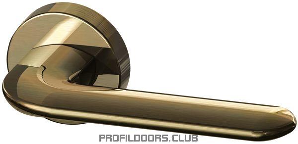 Ручка раздельная EXCALIBUR URB4 АВ-7