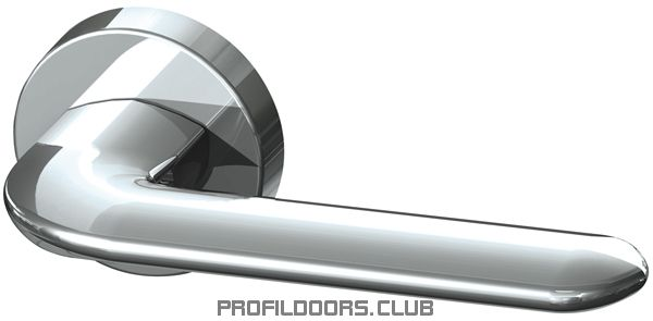 Ручка раздельная EXCALIBUR URB4 СР-8