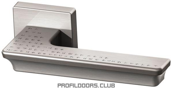 Ручка раздельная MATRIX USQ7 SN-3