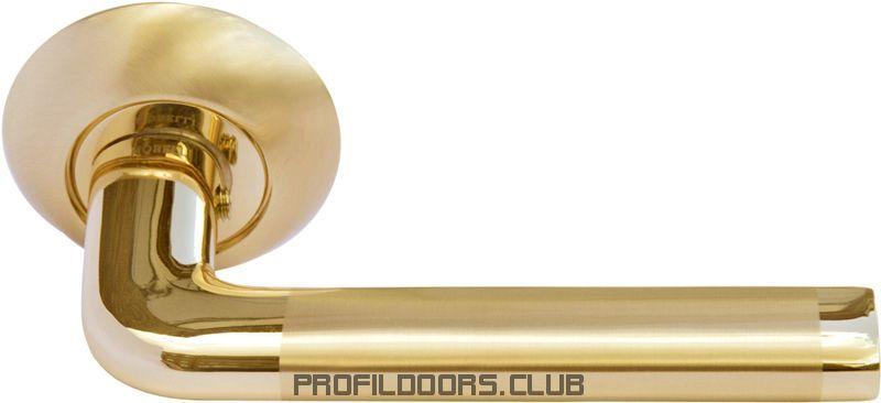 Ручка раздельная Колонна