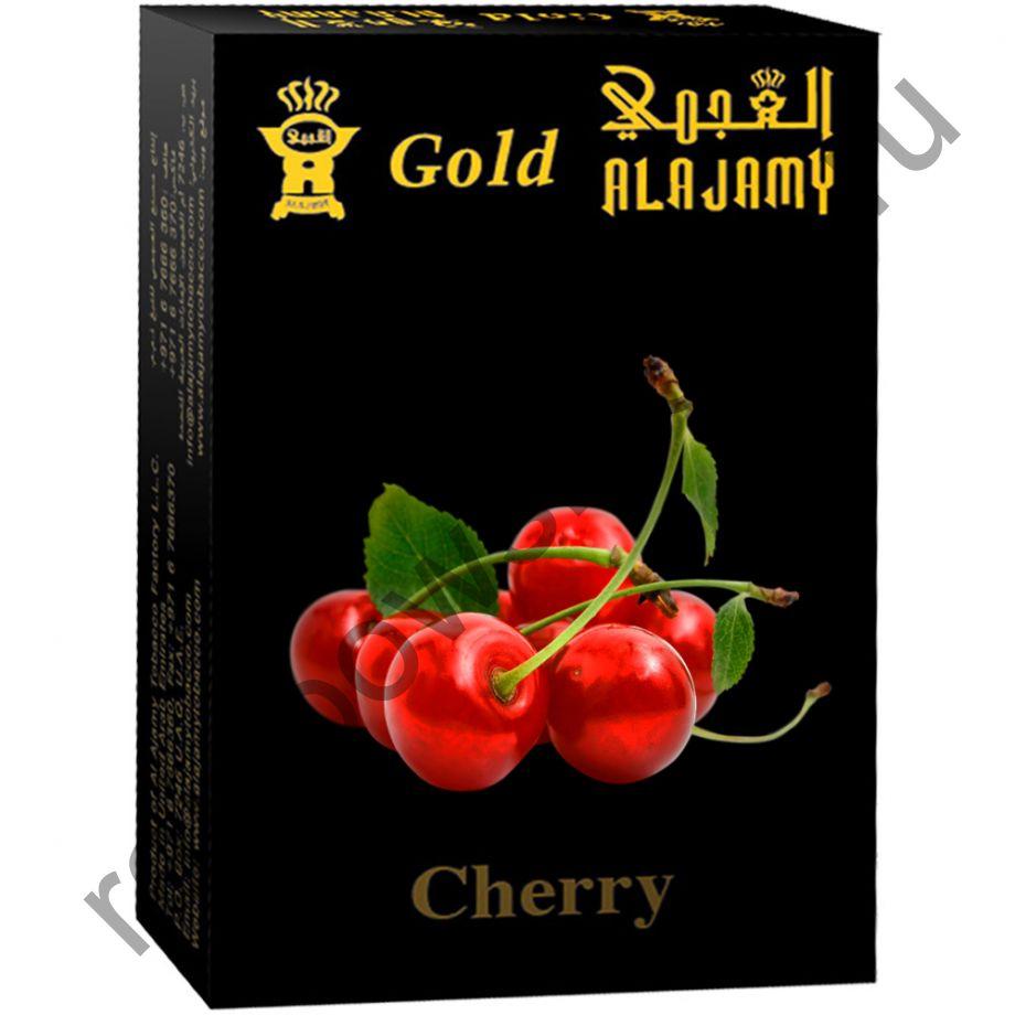 Al Ajamy Gold 50 гр - Cherry (Вишня)