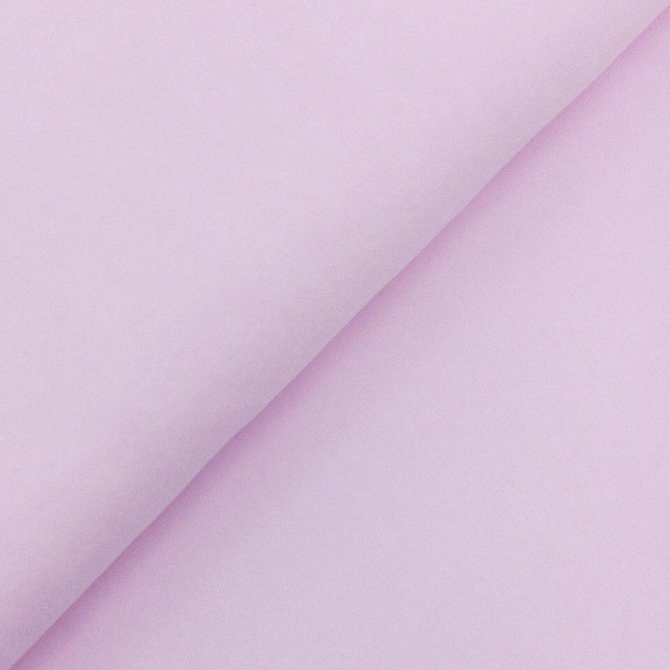 Велюр (плюш) хлопок -  розовый 45*45 см