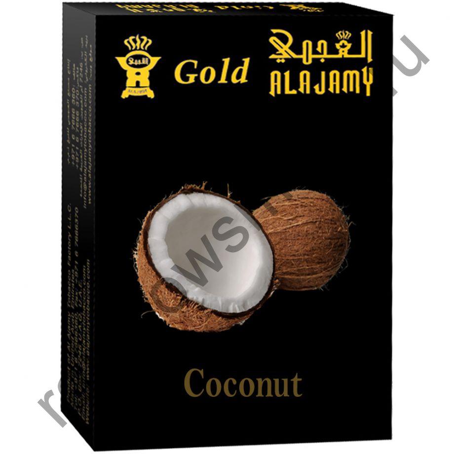 Al Ajamy Gold 50 гр - Coconut (Кокос)