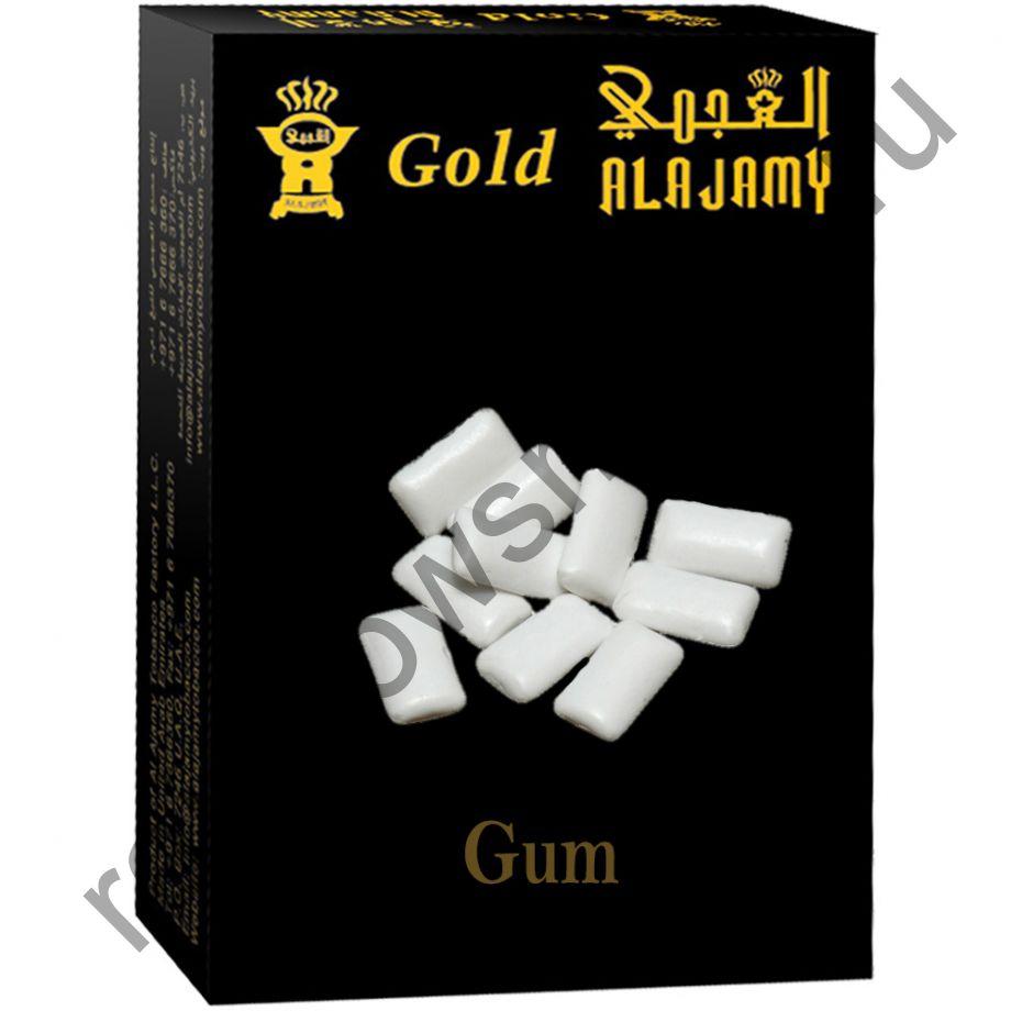 Al Ajamy Gold 50 гр - Gum (Жвачка)