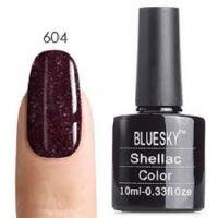 Bluesky (Блюскай) 80604 гель-лак, 10 мл
