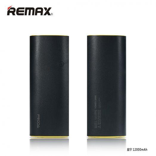 Портативный аккумулятор Power Bank Proda STAR TALK PPP-11 (12 000 mAh) (black)