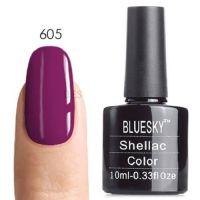 Bluesky/Блюскай 80605 гель-лак, 10 мл