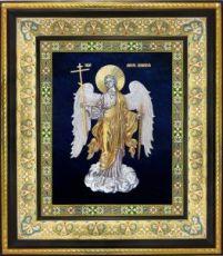 Ангел Хранитель (40х45), серебро